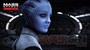 Mass Effect Édition Légendaire Lancement Liara