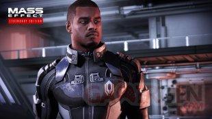 Mass Effect Édition Légendaire Legendary Edition head