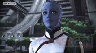 Confronto tra le due versioni leggendarie della Mass Effect Legendary Edition