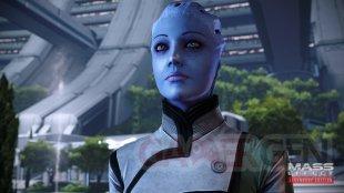 Mass Effect Legendary Edition rispetto alla Legendary Edition 2