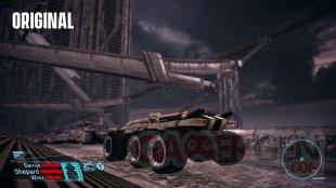 Mass Effect Legendary Edition rispetto alla Legendary Edition 3 e alla versione originale