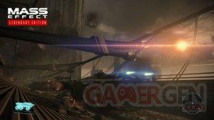 Mass Effect Legendary Edition rispetto alla Legendary Edition 3