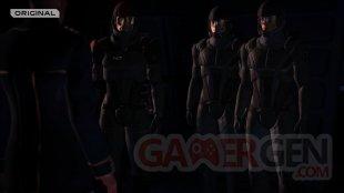 Mass Effect Legendary Edition rispetto alla Legendary Edition 4 e alla versione originale