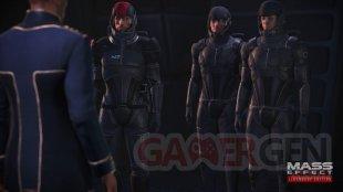 Mass Effect Legendary Edition rispetto alla Legendary Edition 4