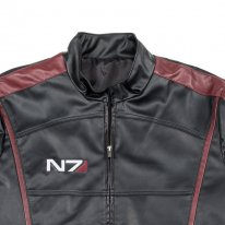 Mass effect veste 2