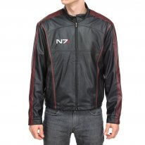 Mass effect veste 5