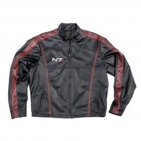 Mass effect veste 6