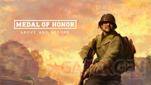 Medal of Honor Above and Beyond key art 1