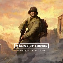 Medal of Honor Above and Beyond key art 2