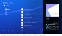 Media Player PS4 3