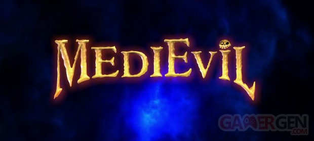 MediEvil PS4 images