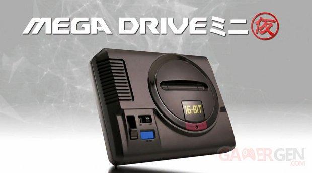 Mega Drive Mini image (2)