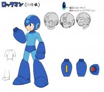 Mega Man 11 12 04 12 2017