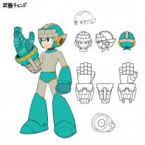 Mega Man 11 13 04 12 2017
