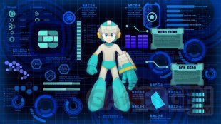 Mega Man 11 14 29 05 2018