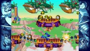 Mega Man Legacy Collection 1 & 2 04 12 2017
