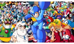 Mega Man Legacy Collection 2 Trailer de sortie