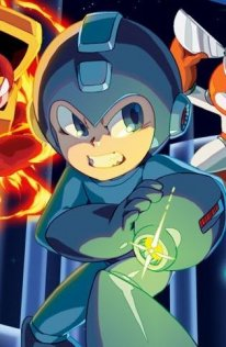 Mega Man Legacy Collection (2)