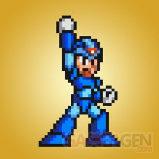 Mega Man X 04 12 2017