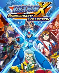Mega Man X Legacy 2 Collection images (1)