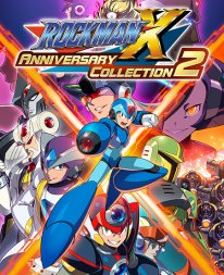 Mega Man X Legacy 2 Collection images (2)