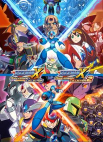 Mega Man X Legacy 2 Collection images (3)
