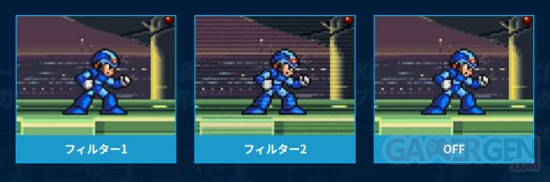 Mega Man X Legacy 2 Collection images (4)