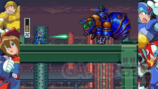 Mega Man X Legacy Collection 01 10 04 2018