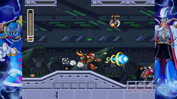 Mega Man X Legacy Collection 02 10 04 2018