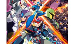 Mega Man X Legacy Collection 2 (2)