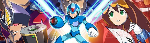 Mega Man X Legacy Collection (3)