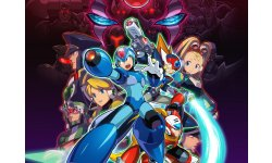 Mega Man X Legacy Collection images