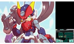 Mega Man Zero ZX Legacy Collection images preview apercu tgs
