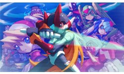 Mega Man Zero ZX Legacy Collection vignette 09 12 2019