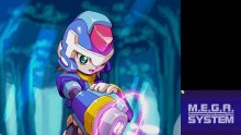 Mega Man ZeroZX Legacy Collection images (2)