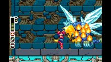 Mega Man ZeroZX Legacy Collection images (3)