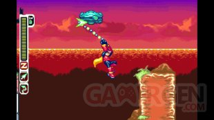 Mega Man ZeroZX Legacy Collection images (9)
