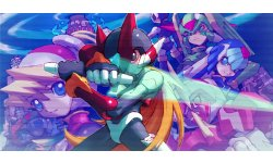 Mega Man ZeroZX Legacy Collection test switch edition image (2)