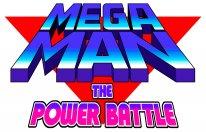 Megaman The Power Battle