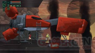 Metal Fury 3000 04