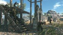 Metal Gear Online Cloaked in Silence 09 02 2016 screenshot (11)