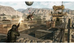 Metal Gear Online Phantom Pain V  (1)