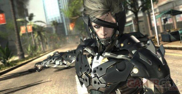 Metal Gear Rising Revengeance screenshot 13012014