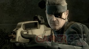 Metal Gear Solid 4 30 01 2019