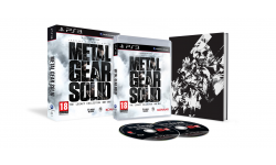 Metal Gear Solid The Legacy Collection 16.08.2013.
