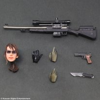Metal Gear Solid V figurine Quiet 5