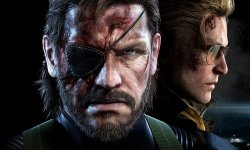 Metal Gear Solid V Ground Zeroes 17.03.2014