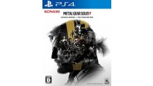 Metal Gear Solid V The Definitive Experience jaquettes  (2)