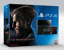 Metal Gear Solid V The Phantom Pain 09 06 2015 bundle PS4
