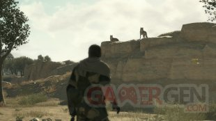 Metal Gear Solid V  The Phantom Pain 13.08.2014  (1)